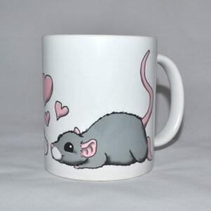 "Mok ""love rats"""