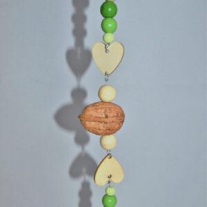 knaaghanger groen knaagspeelgoed