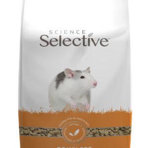 supreme-selective-rat-muis
