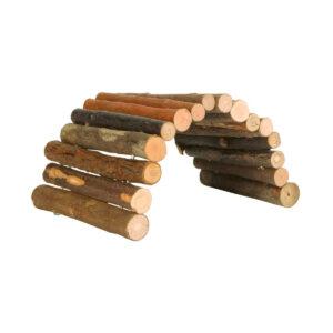 Buigbrug schorshout